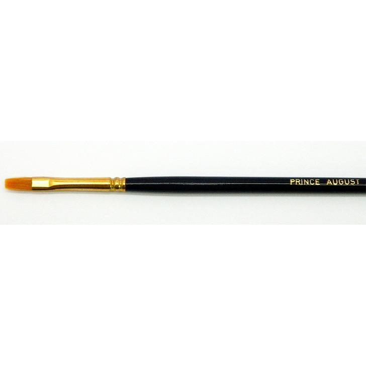 Vp-359 Sable hair brush no. 4 for dry brushing
