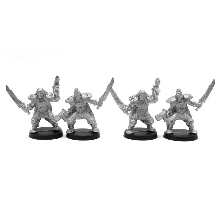 Imperial Berserkers