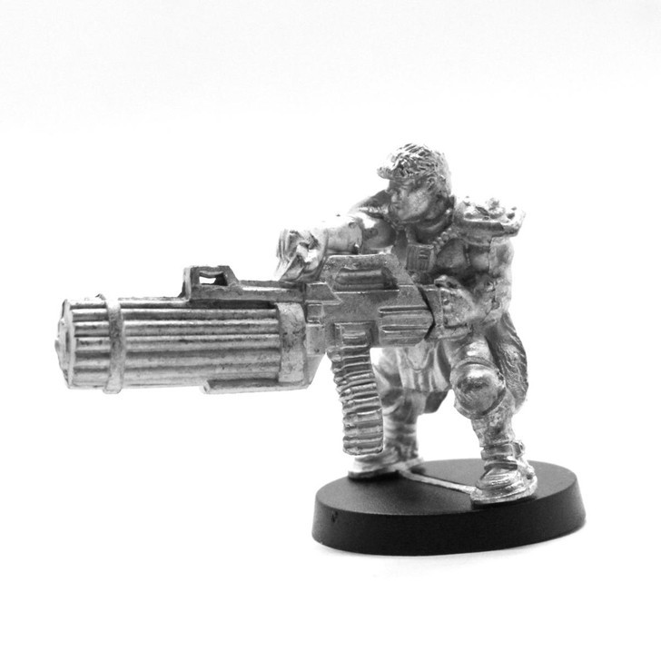 Imperial Wolfbairns HMG Specialist