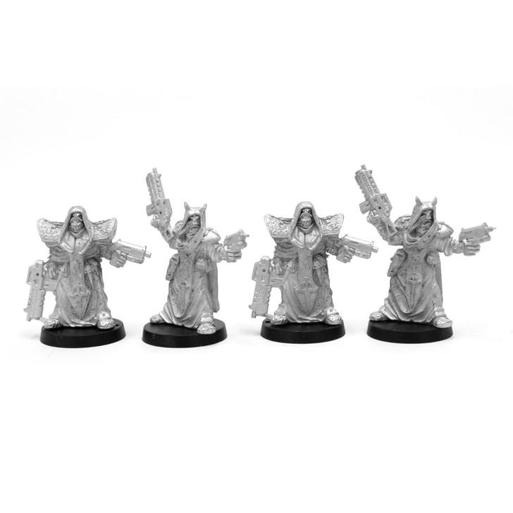 Dark Legion Sacristans