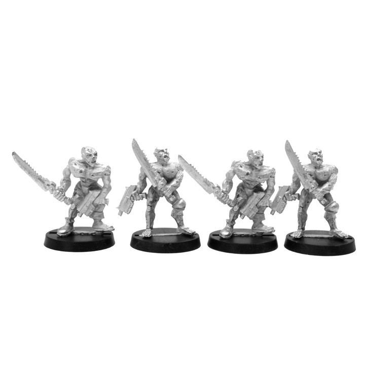 Dark Legion Kadavers of Demnogonis