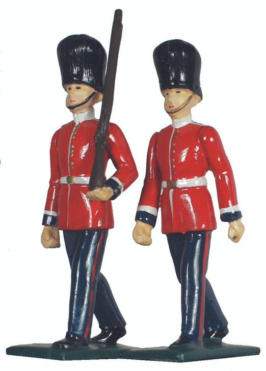 British Soldier 54mm figure
