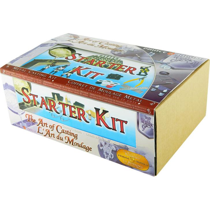 Battle of the Alamo Deluxe Starter Kit