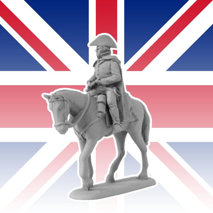 Primed version of the 1st Duke of Wellington.