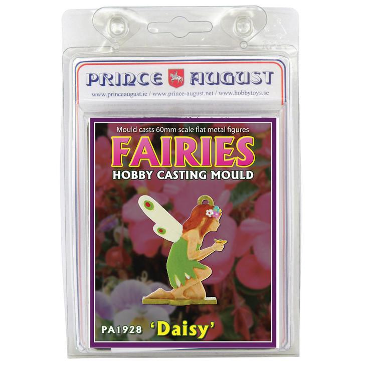 PA1928 Fairy Daisy Label