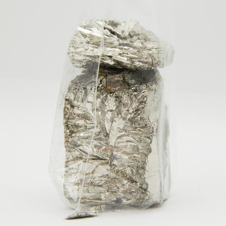 500 grams of Pure Bismuth metal crystals