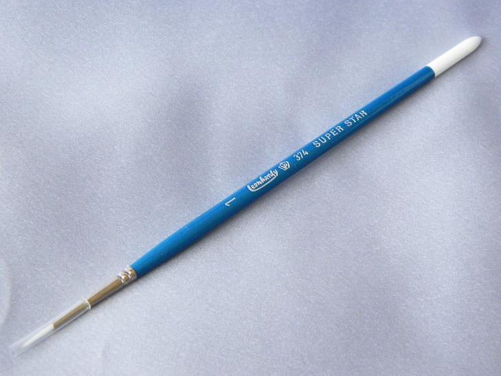 Size 1 Paint Brush