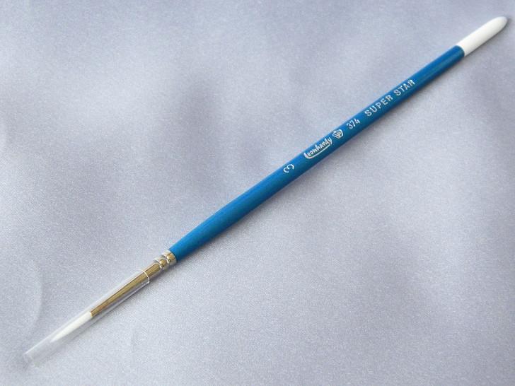 Size 3 Paint Brush