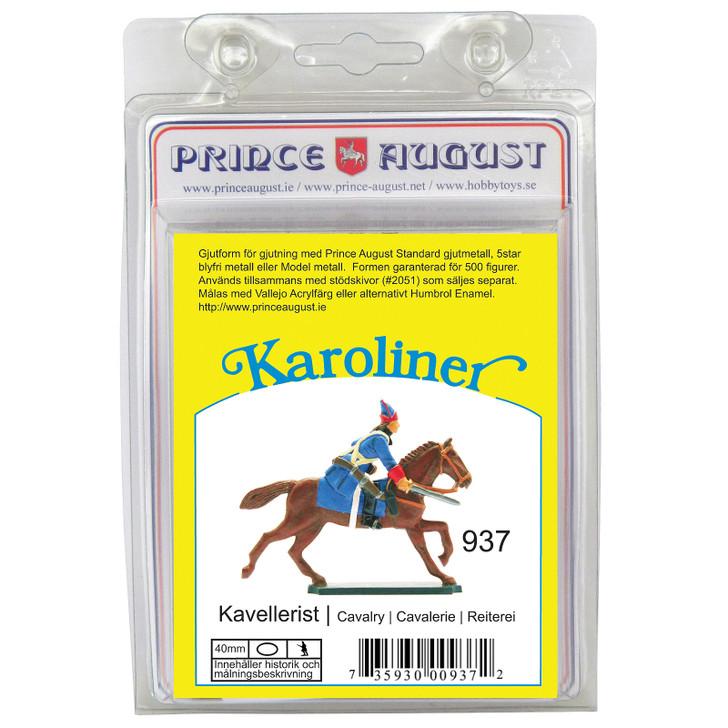 PAS937 Kropotov Russian cavalry