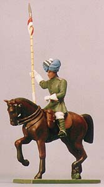 30th Royal Lancer (Gordons Troop)