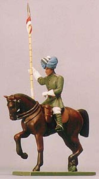 30th Royal Lancer (Gordons Troop)