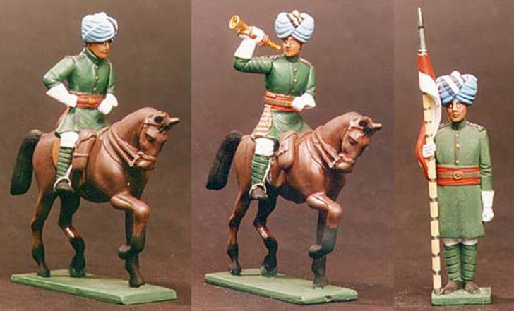 30th Royal Lancers (Gordons Troop)