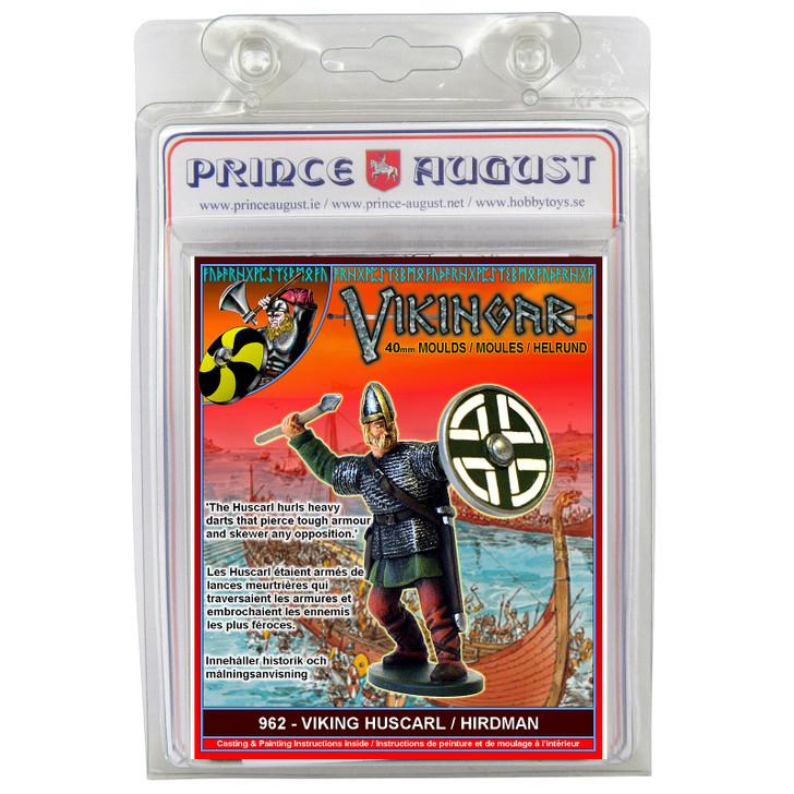 PA962 Viking Huscarl blister