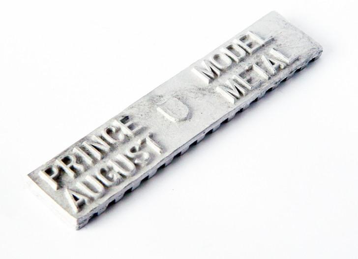 PA2047: Model Metal