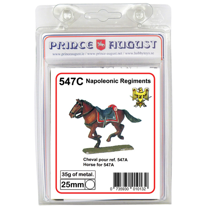 PA547C France: Polish Lancers Trooper label