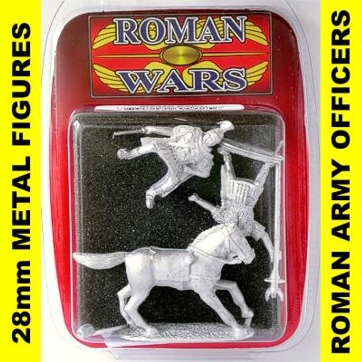 Roman Wars - Roman Legion Commander and Aquilifer