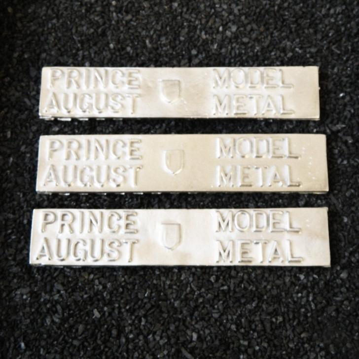 PA2048 Model Metal bars