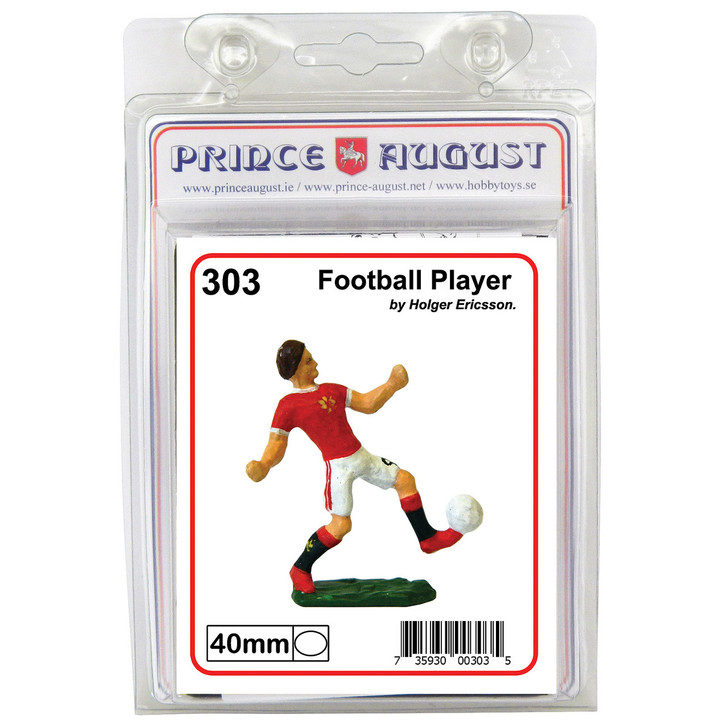 Sports Series: Football Player PA303