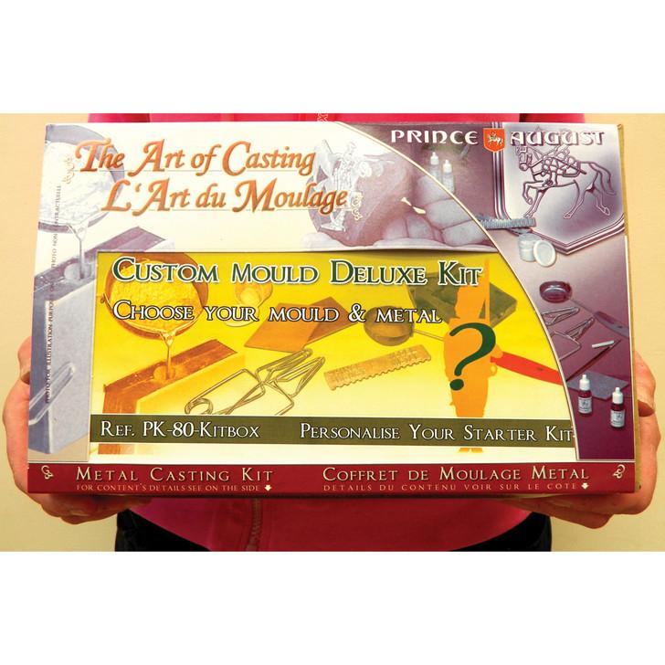 Prince August Custom Hobby Casting Starter Kit