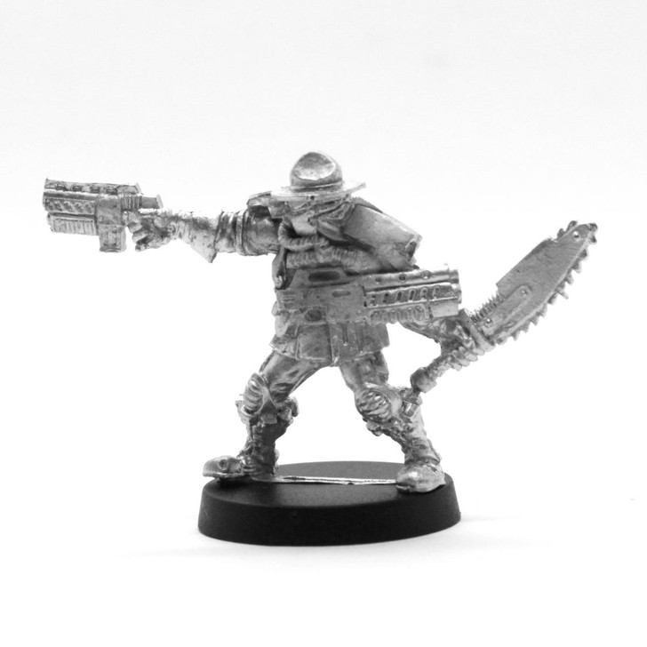 Capitol Infantry Sergeant