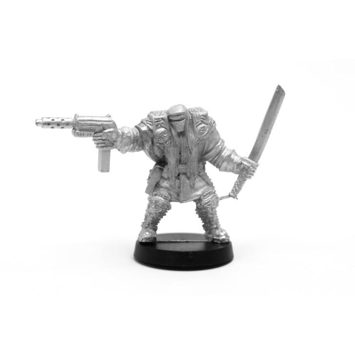 TG9636PB: Warzone Mishima DeathBringer Figures