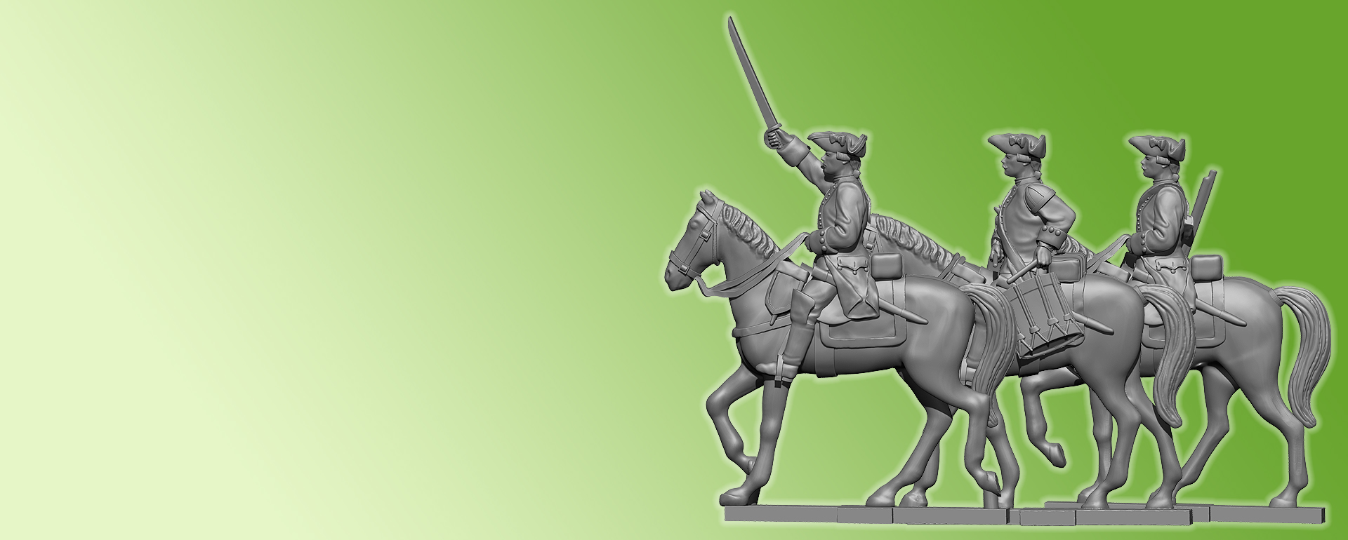 White Metal Casting   Toy Soldier Miniatures   Themed Chess Sets