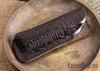 Buffalo Leather Pocketslip - Small