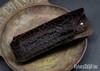 Buffalo Leather Pocketslip - Large
