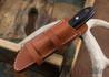True Saber Knives: Ottawa Dha - Carbon Fiber