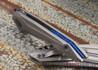 Zero Tolerance: ZT0055 - SLT Titanium Flipper - Cecchini Design - S35Vn