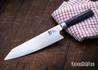 """Shun Knives: Classic Kiritsuke 8"""" - DM0771"""