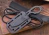 Benchmade Knives: 101BK Follow-Up - CPM-S30V - Neck Knife