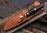 Hess Knifeworks: Outdoorsman - Cocobolo #01