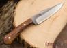 Jesse Hemphill Knives: Cumberland - Koa #5 - JH04DD005