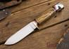 Hess Knifeworks: Tiburon - Bocote - HK09DD007