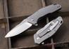 Kershaw Knives: Eris - Framelock - SpeedSafe Assist - 1881