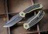 Kershaw Knives: Faultline - Liner Lock - Rubberized Grip - 8760