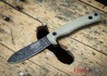 ESEE Knives: AGK Ashley Game Knife
