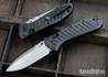 Benchmade Knives: 570-1 Presidio II - Black CF-Elite Scales - AXIS Lock - CPM S30V