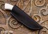 Arno Bernard Knives:Bush Baby Series - Gecko - Warthog Tusk - AB21EG017