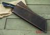 Lon Humphrey Knives: Retribution - Natural Micarta