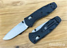 Benchmade Knives: 585 Mini-Barrage - AXIS Assist