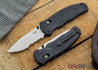 Benchmade Knives: 1000001S Volli - AXIS® Assist - Partially Serrated
