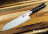 "Shun Knives: Classic H.G. Santoku Knife 7"" - DM0718"