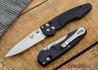 Benchmade Knives: 470-1 - Osborne Emissary