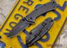 Kershaw Knives: Cryo - Blackwash Finish - 1555BW
