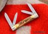 Schatt & Morgan: Keystone Series #03 - Mini-Congress - 4-Blade - Stag - #18