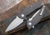 Buck Knives: Bantam - BHW - Black