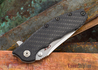 Zero Tolerance: ZT0562CF - Rick Hinderer Slicer - Carbon Fiber
