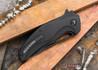 Northwoods Knives: Norfolk Whittler - Purple Camel Bone - #22